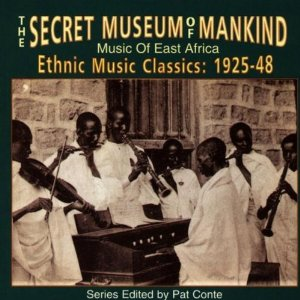 The Secret Museum of Mankind, East Africa: