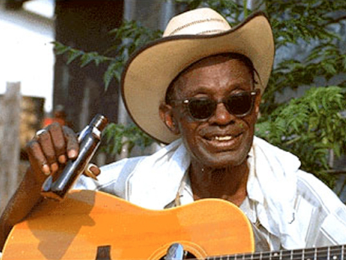 The Blues Accordin' To Lightnin' Hopkins (1968)