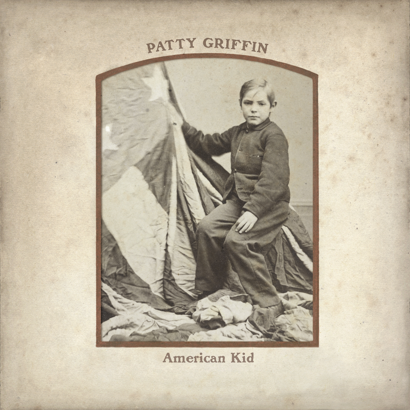 Patty Griffin: American Kid