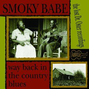 smoky babe cover