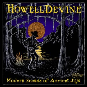 howell cover