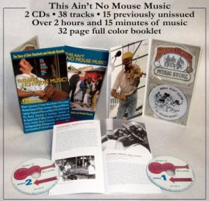 no mouse cd package