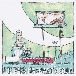 Joe Baer Magnant Group In Store Show