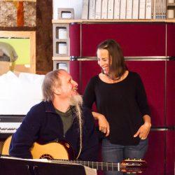 Jazz at Down Home with Jenna Mammina & Rolf Sturm