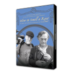 how-to-smell-a-rose-Les-Blank-Films-DVD-Cover
